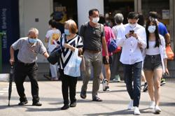 Singapore reports eight more Covid-19 deaths, 3,445 new infections on Saturday (Oct 15)