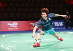 Malaysia bow out in quarter-finals after defeat to Indonesia in Thomas Cup