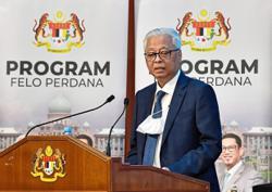 PM: We'll advance global human rights agenda