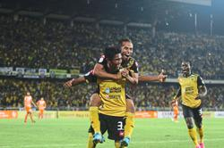 Firdaus vows to regain form and take Perak far in Malaysia Cup