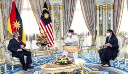 Proposal will reflect 'true spirit of MA63'