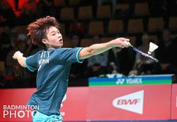 Youngster Tze Yong's valiant display the bright spark in loss
