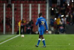 Soccer-UEFA clear Sparta Prague of racist abuse aimed at Rangers' Kamara
