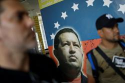 Spanish court allows extradition of late Venezuela leader Chavez's aide to US