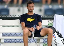 Tennis-U.S. Open champion Medvedev pulls out of Kremlin Cup