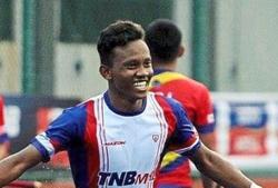 Akhimullah saves Malaysia from defeat