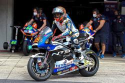 Sponsors aplenty for marketable athletes but sadly none racing to Hafizh's help