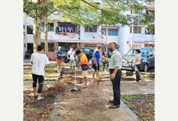 More can be done for refugee community