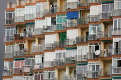 Spain's government eyes rent controls in new housing bill
