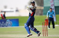 Cricket-Former test stalwart Dravid to be next India coach - reports