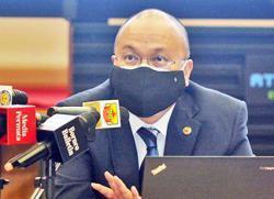Covid-19 tally passes 10,000 mark in Brunei