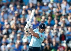 Cricket-No talk among England players about Stokes return for Ashes, says Wood