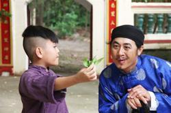 Film series on Vietnamese fairy tales released on YouTube