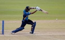 Cricket-Shanaka weaves playoff dreams around Jayawardene's acumen and team's youth