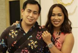 It's a YES!: Philippine Olympic gold medallist Hidilyn Diaz gets engaged to coach