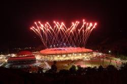 First-ever National Games in Papua closes on a high note