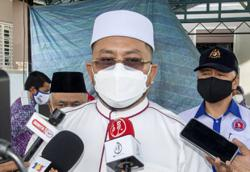 Tabung Haji chairman's resignation not due to political pressure, says Ahmad Marzuk