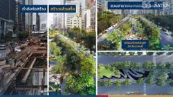 Bangkok's Chong Nonsi canal walkway expected to be ready by Christmas