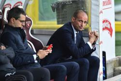 Soccer-Juventus-Roma is about more than my rivalry with Mourinho - Allegri