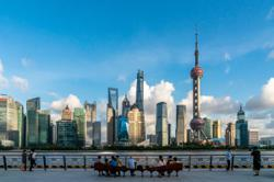 Shanghai vows steps to become driver of high-quality growth