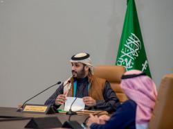 Saudi Arabia's PIF launches offshore platform tourism project