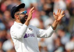 Cricket-India's Kohli banks on 'priceless' Kumar and fearless Ashwin