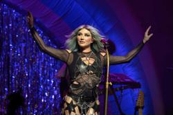 Singer Kesha explores the paranormal in upcoming docuseries