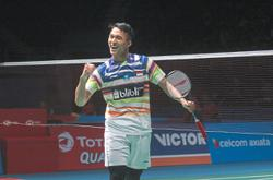 Oh boy! Jonatan knows what beating Malaysia means to all in Indonesia