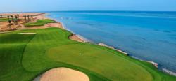 Saudi Golf boost for Asian Tour