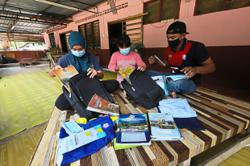 Langkawi folk happy with school reopening