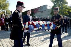 France's Macron calls 1961 massacre of Algerians an 'unforgivable crime'