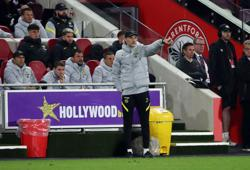 Soccer-Chelsea's Tuchel says confidence is flowing through Chilwell again