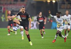 Soccer-Milan go top with comeback win over Verona in five-goal thriller