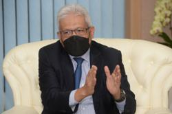 Hamzah: We will look into reports against anti-vaxxers