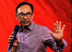 Anwar declines ministerial-level benefits, facilities