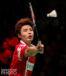 Indonesia hope to end long wait for Thomas Cup glory when they face China in final