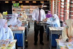 Educational institutions in Klang Valley, Melaka set to resume on Nov 1, says Education Ministry