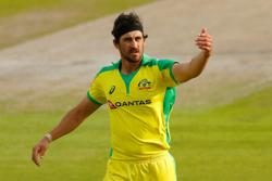 Cricket-Australia's poor form will mean little at World Cup - Starc