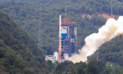 China tested new space capability with hypersonic missile, says Financial Times
