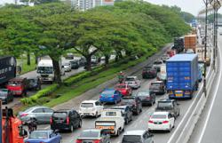 Interstate travel: 30% traffic increase in Johor since ban lifted, says state exco member