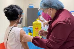 Parents, pupils glad vaccination for adolescents almost completed in Labuan