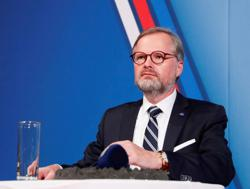 Czech opposition parties plan lower 2022 budget deficit after election win
