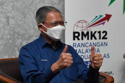 High-impact projects to be developed in Terengganu under 12MP, says Tok Pa