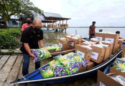 Fama to set up 'pasar tamu' in Beluran