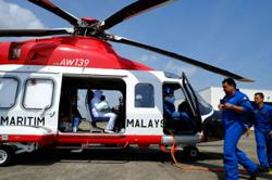 Mercy flight ferries human organs from Melaka to KL