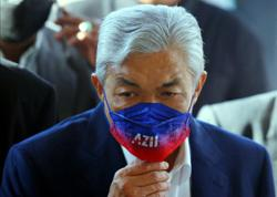 Umno candidates for Melaka polls, GE15 to be finalised by three top leaders, says Zahid