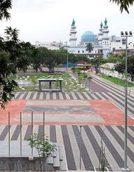 Decision to retain Chetty Padang's heritage made after taking into account stakeholders' input