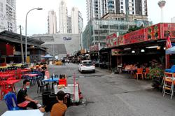 KL's Medan Selera Damai to be refurbished, rebranded with new name to boot