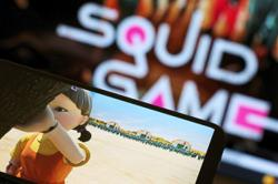 Squid Game will be worth almost US$900mil