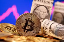 First US bitcoin futures ETF at hand